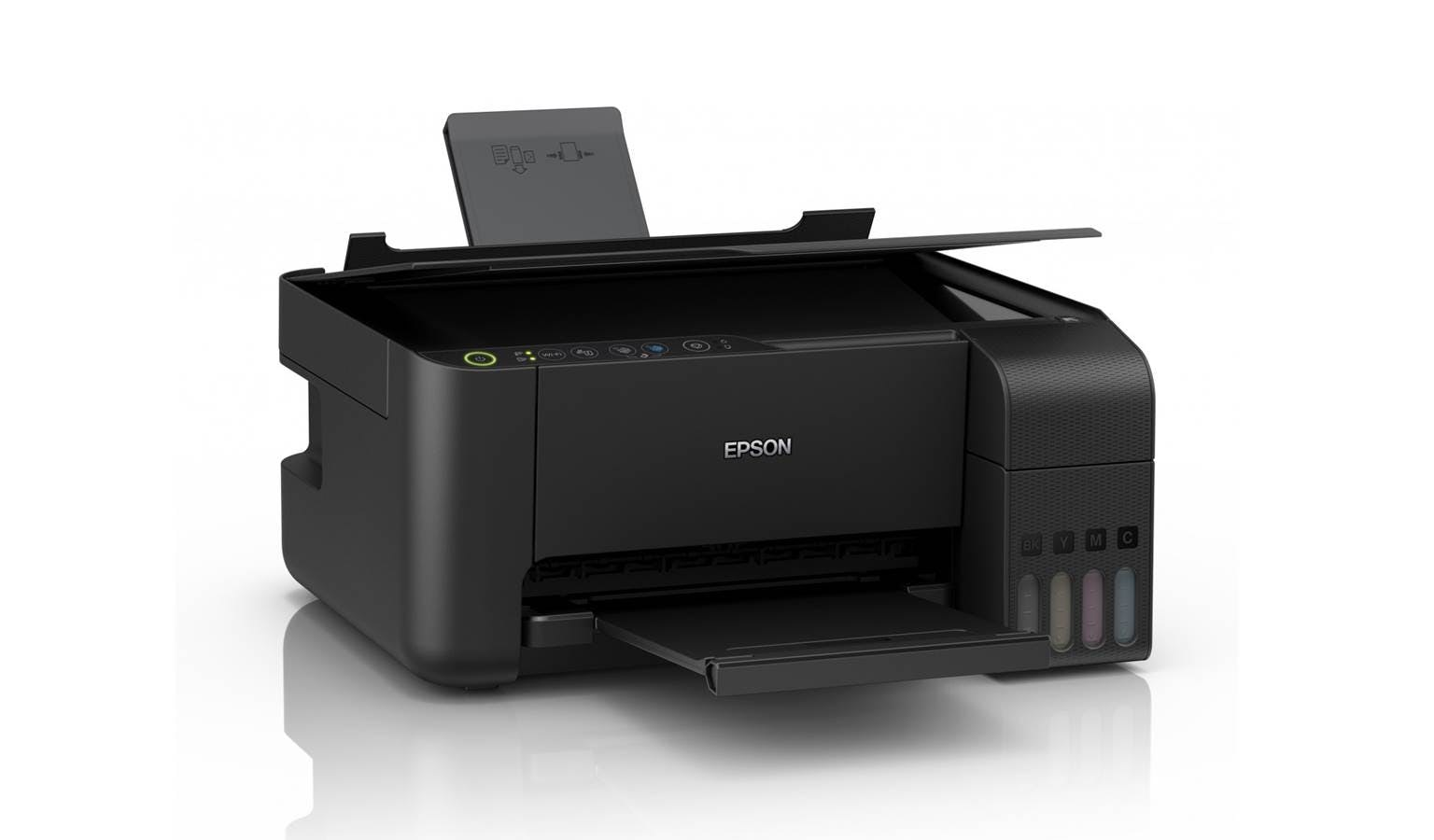 All-In-One (МФУ) EPSON L3100 4x-color купить Бишкек, Кыргызстан
