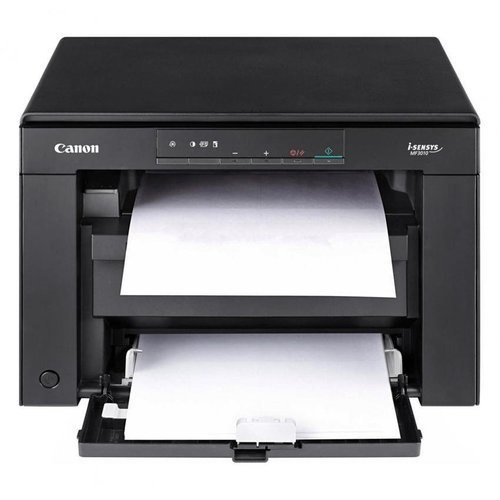 Canon i-SENSYS MF3010 Printer-copier-scaner,A4,18ppm,1200x600dpi, scaner купить Бишкек, Кыргызстан