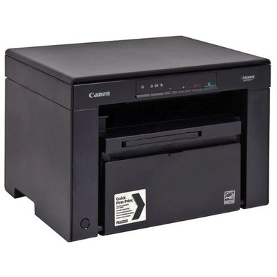 All-In-One Canon imageClass MF3010 (A4,18ppm(cpm),1200x600dpi,50-200%,1200x2400dpi,USB,cable) купить Бишкек, Кыргызстан