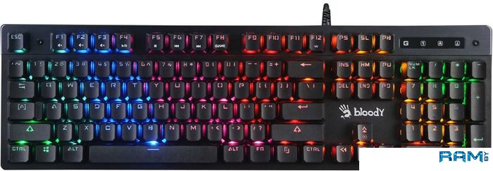 Keyboard A4Tech Bloody B500N <USB, купить Бишкек, Кыргызстан