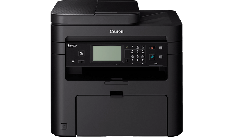 All-In-One Canon ImageClass MF249dw (МФУ купить Бишкек, Кыргызстан