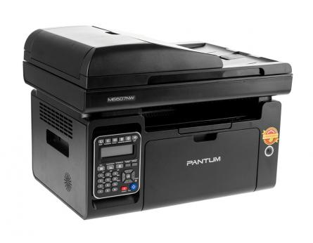 Pantum M6607NW Printer-copier-scaner A4, ADF,22ppm,1200x1200dpi,25-400%,scaner купить Бишкек, Кыргызстан
