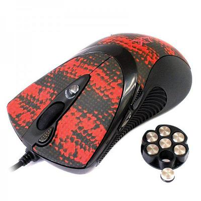 A4TECH F7 V-TRACK GAMING MOUSE купить Бишкек, Кыргызстан