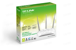Wireless Access Point TP-Link TL-WA901ND купить Бишкек, Кыргызстан